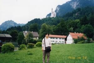 スイスに来た!という感じ