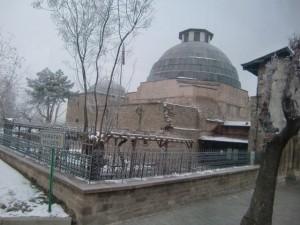 コンヤの博物館