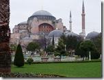 トルコの旅